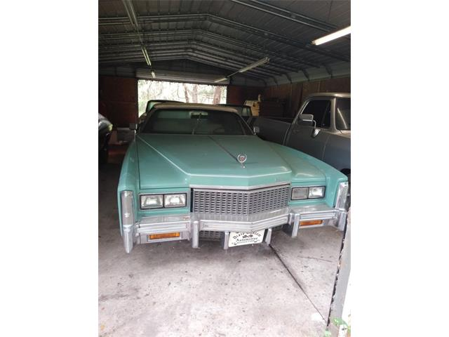 Picture of '76 Eldorado - QRVK