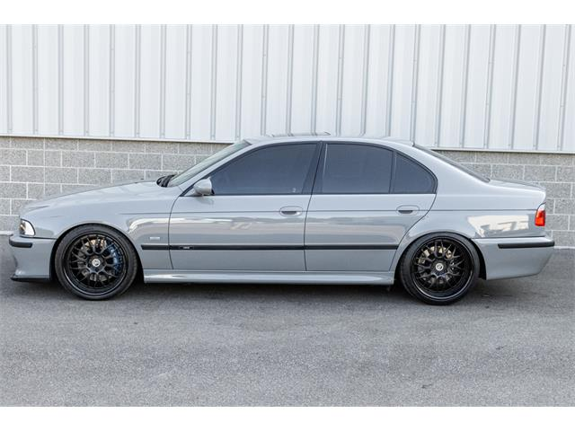Picture of '02 M5 - QRVV
