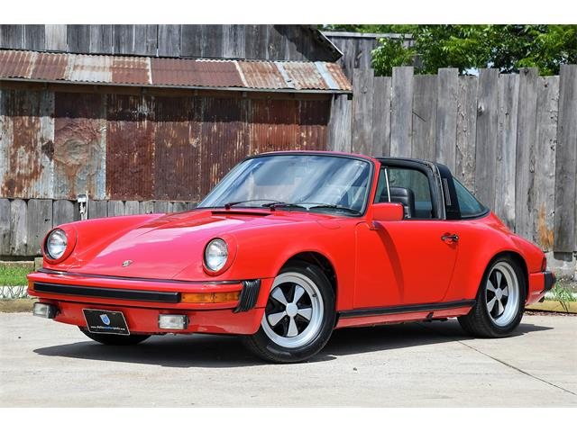 Picture of '78 Porsche 911 Auction Vehicle Offered by  - QRVX