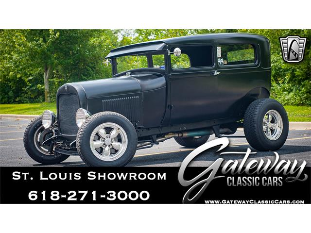 Picture of Classic '29 Model A - $32,000.00 - QRVZ
