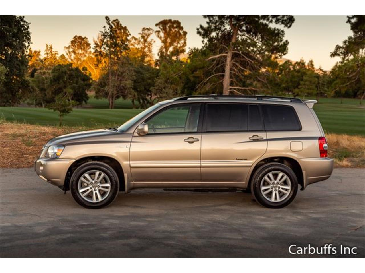 Large Picture of '06 Highlander - QKV0