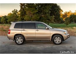 Picture of '06 Highlander - QKV0