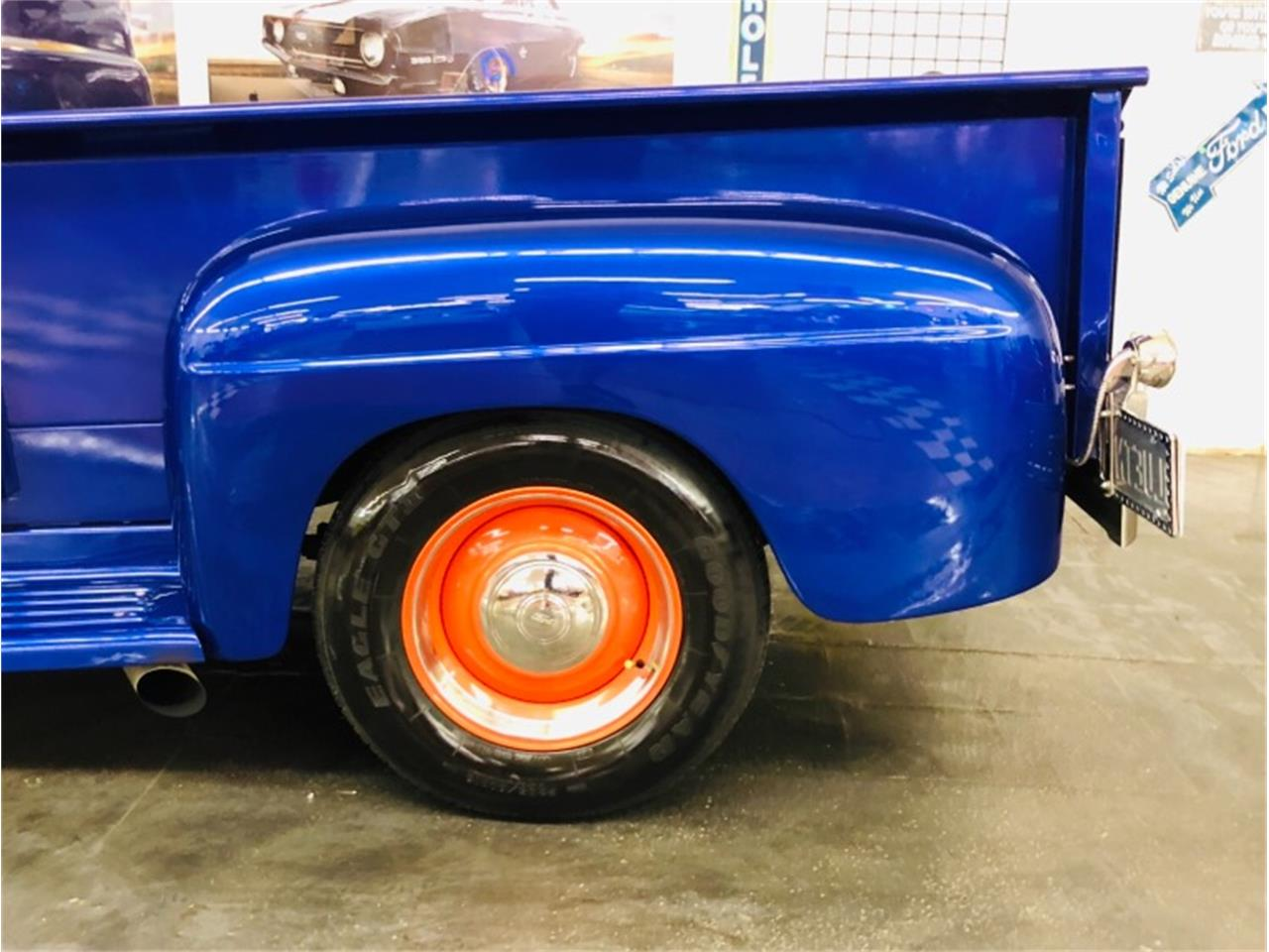 Large Picture of '51 Pickup - QLI0