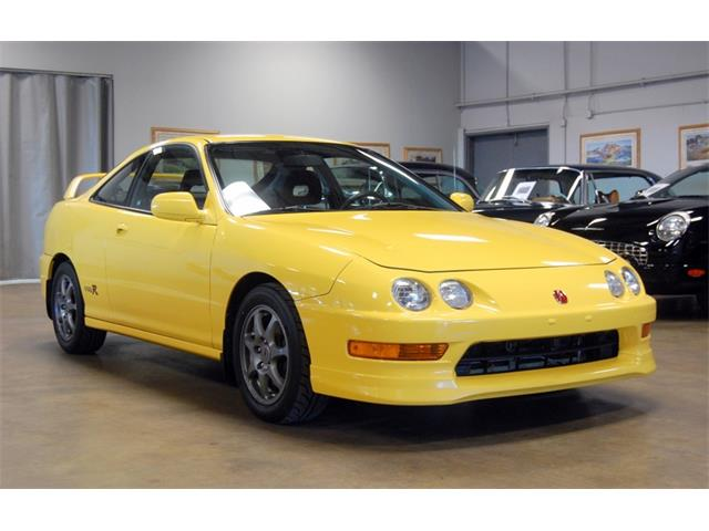Picture of '01 Integra - QRW0