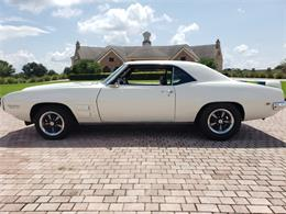 Picture of '69 Firebird - QRWC