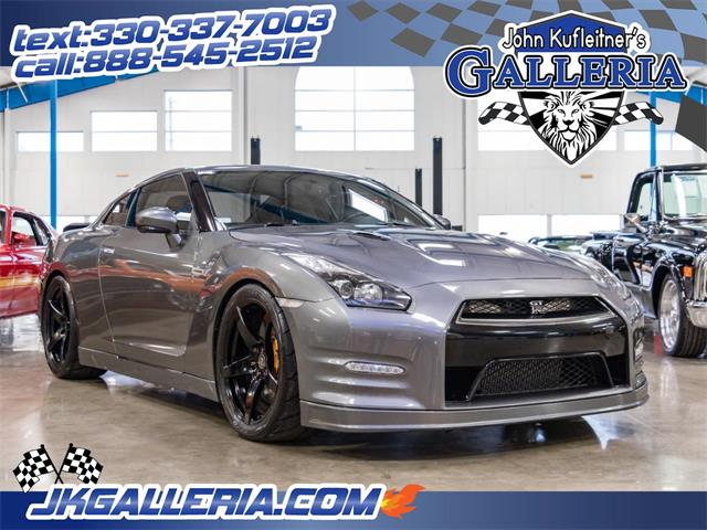 Picture of '09 GT-R - QRWL