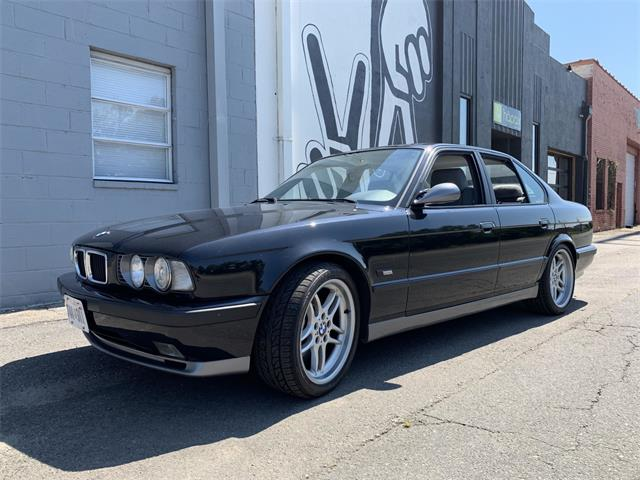 Picture of '95 M5 - QRWN