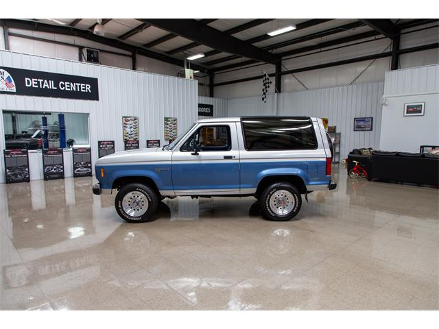 Picture of '88 Bronco II - QRWO