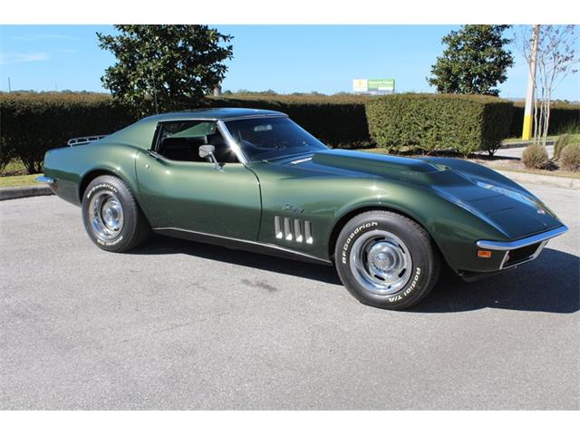 Picture of '69 Corvette - QRWS