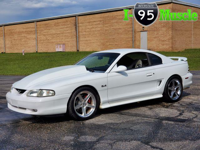 Picture of '95 Mustang - QRWW