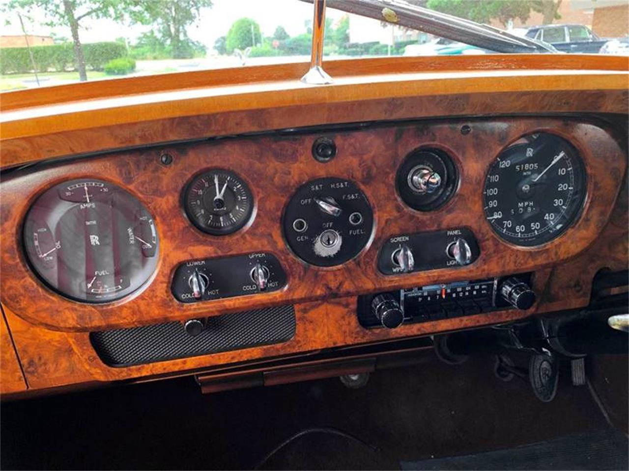 Large Picture of '61 Phantom - QRWX