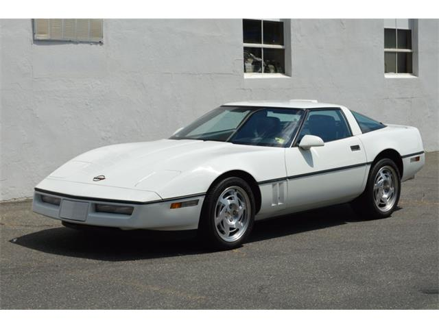 Picture of '90 Chevrolet Corvette - $12,995.00 - QRXE