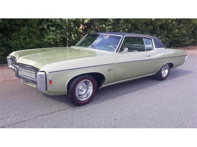 Picture of '69 Impala - QRXN
