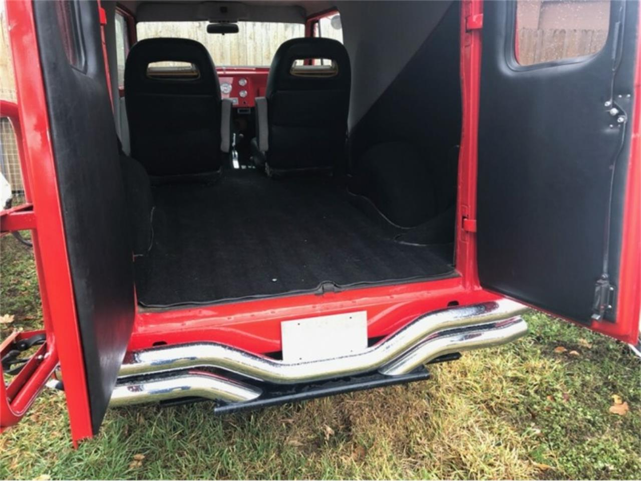 Large Picture of '59 Jeep - QLI7