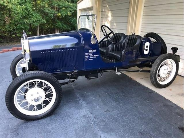 Picture of '29 Model A - QRYE