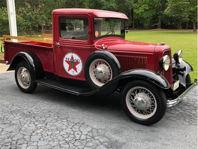 Picture of '33 Pickup - QRYF