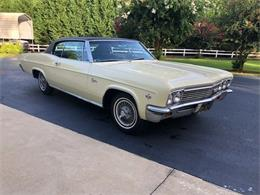 Picture of '66 Caprice - QRYI