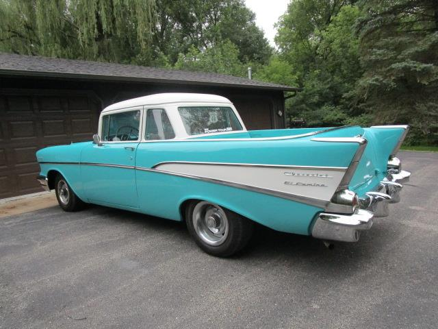 Picture of '57 El Camino - QRYX