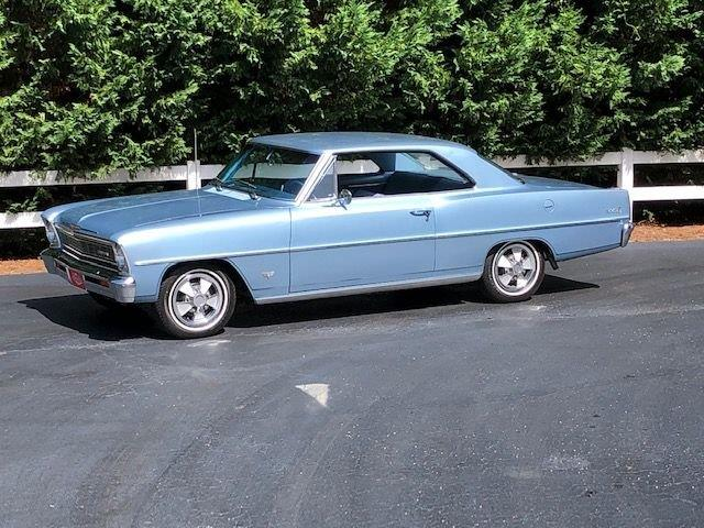 Picture of '66 Chevy II Nova - QRZB