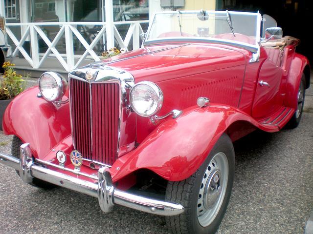 Picture of '53 TD - QRZE