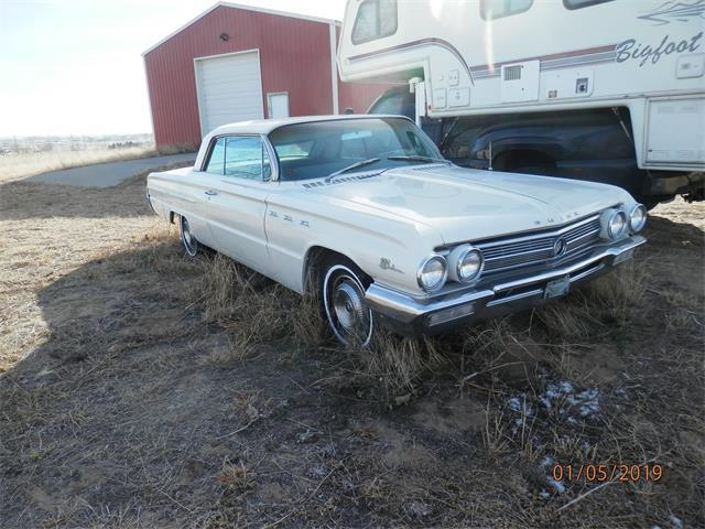 Picture of '62 LeSabre located in Fort Lupton Colorado - QRZK