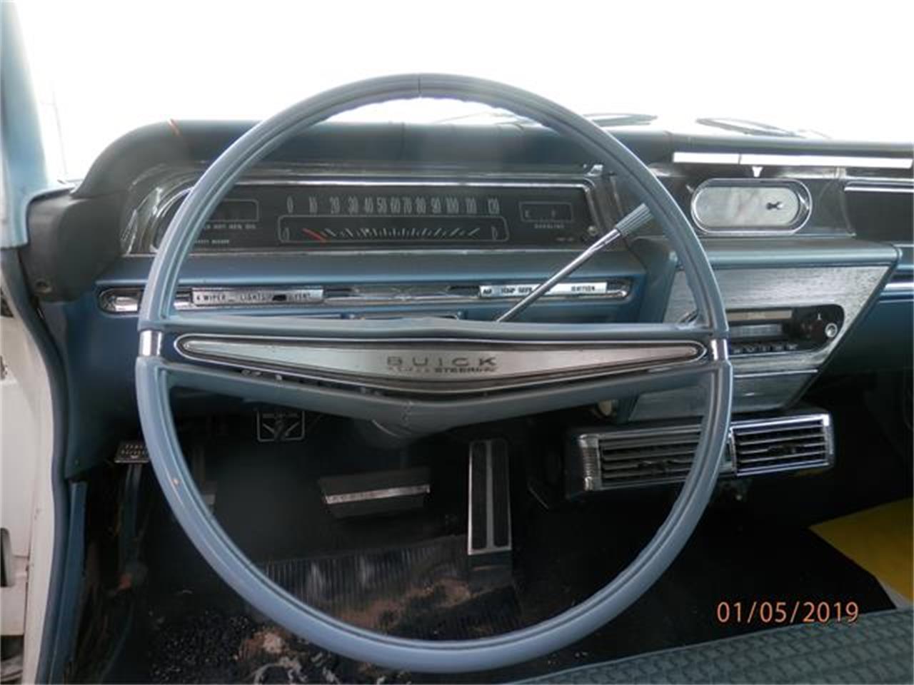 Large Picture of '62 LeSabre - QRZK