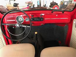 Picture of '67 Beetle - QRZM