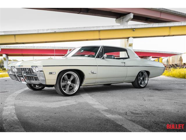 Picture of '68 Impala SS - QRZN