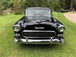 Picture of '55 Bel Air Nomad - QRZO