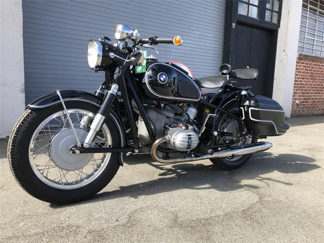 Picture of Classic 1966 R60 located in California Auction Vehicle Offered by  - QRZT