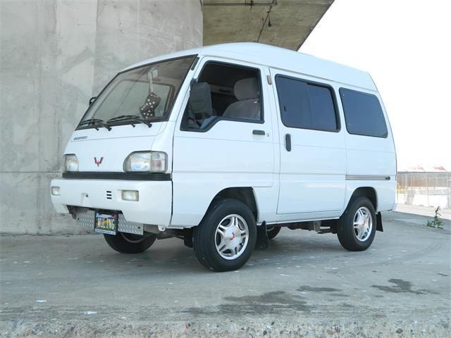 Picture of '04 Van - QS03