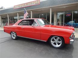 Picture of '67 Nova - QS07