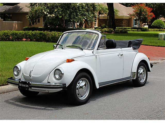Picture of '78 Beetle - QS0K