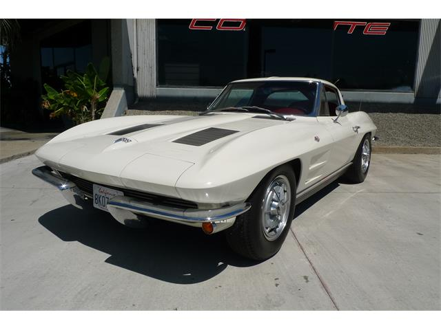 Picture of '63 Corvette - QS0M