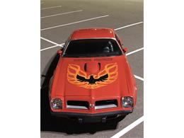 Picture of '74 Firebird Trans Am - QS0Q