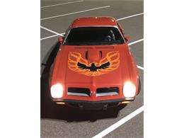 Picture of 1974 Pontiac Firebird Trans Am located in Colorado Springs Colorado Offered by a Private Seller - QS0Q