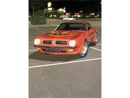 Picture of 1974 Firebird Trans Am located in Colorado - $18,000.00 Offered by a Private Seller - QS0Q