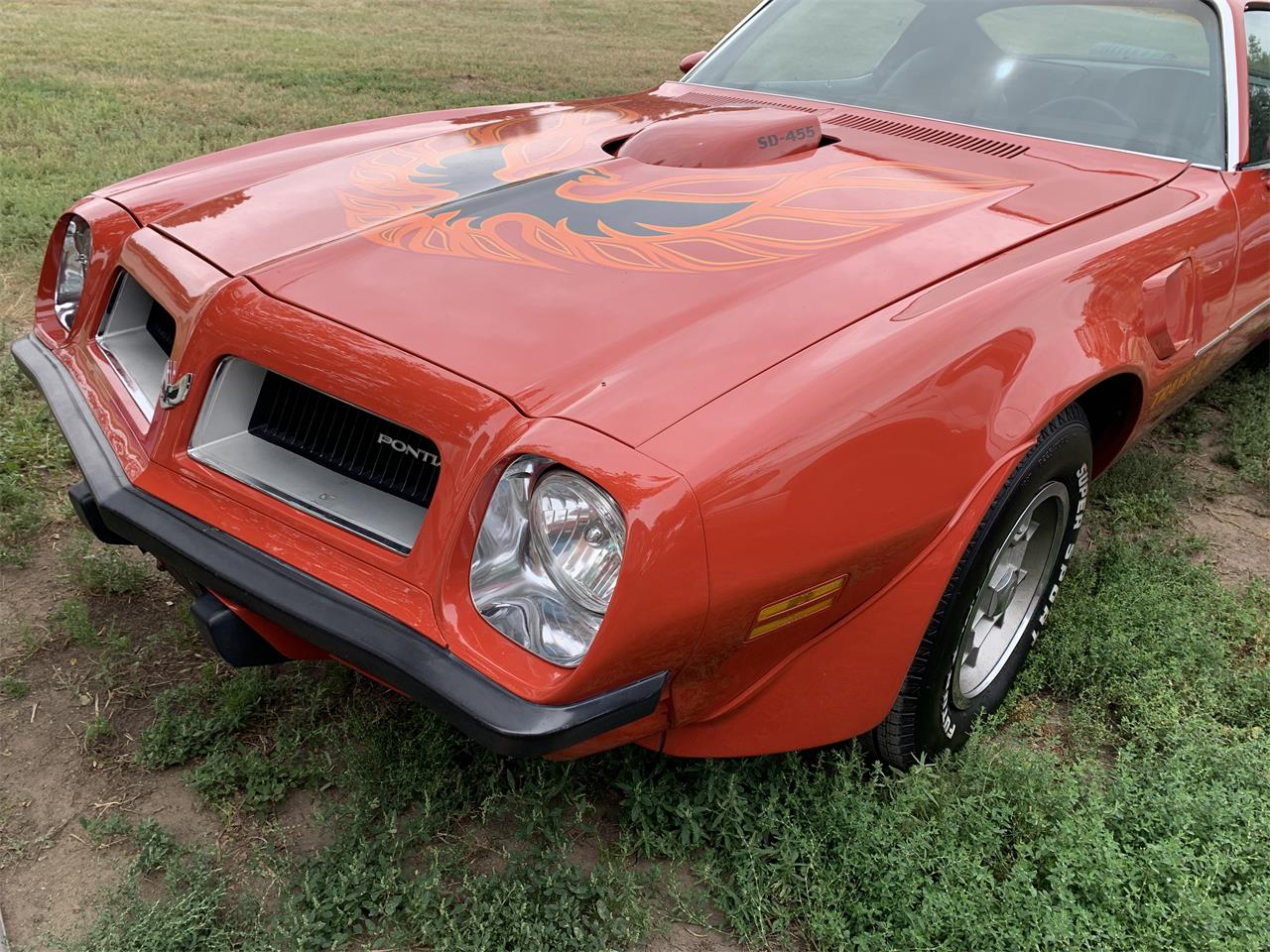 Large Picture of 1974 Firebird Trans Am located in Colorado - $18,000.00 Offered by a Private Seller - QS0Q