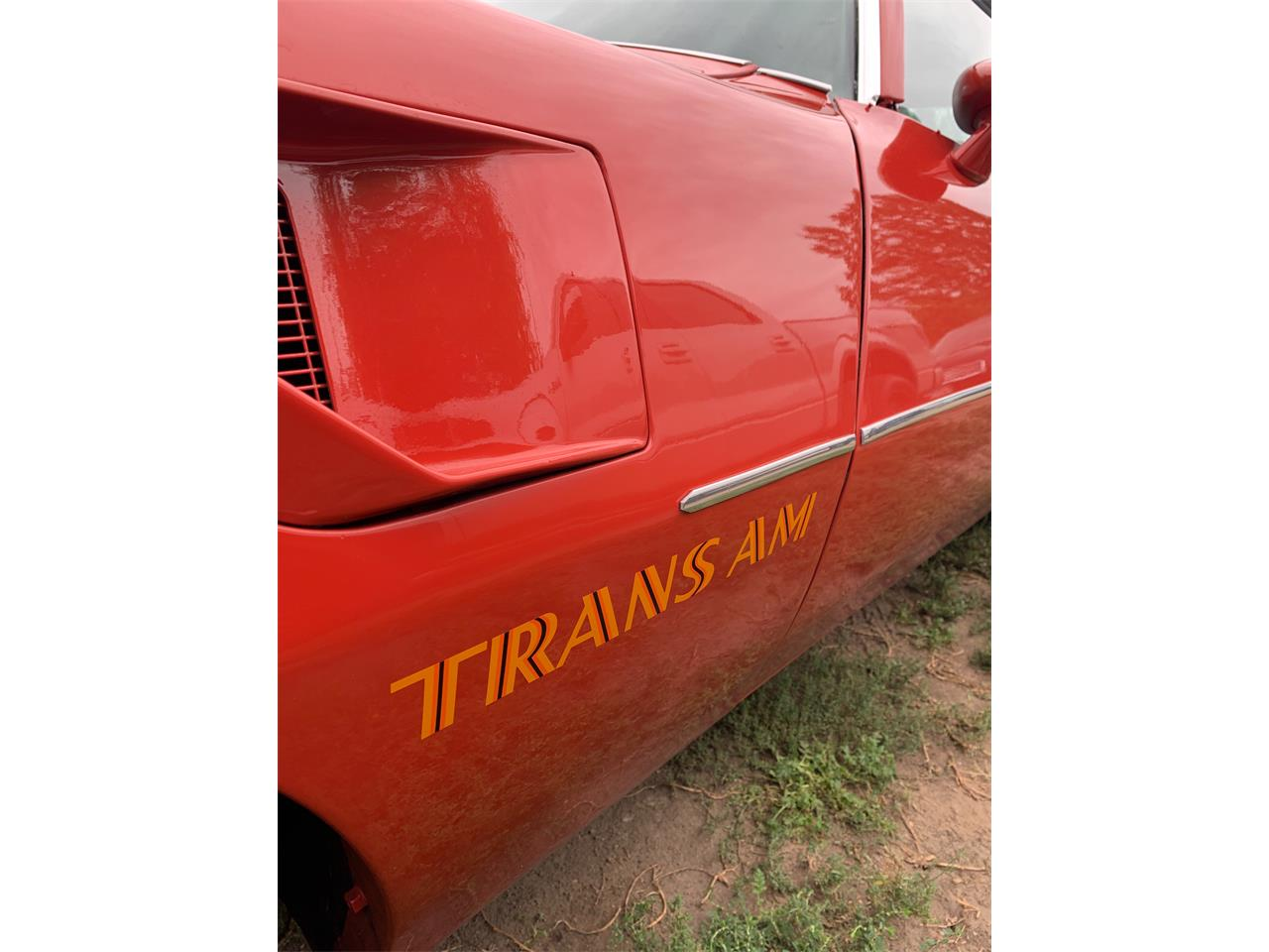Large Picture of '74 Firebird Trans Am located in Colorado Springs Colorado - $18,000.00 - QS0Q