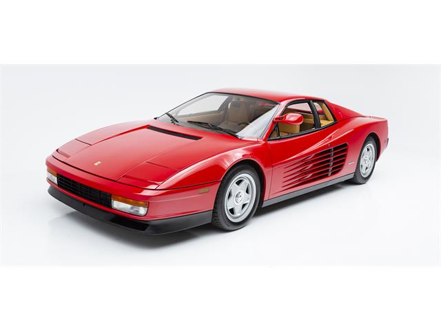 Picture of '86 Testarossa - QS0R
