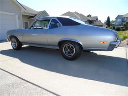 Picture of '70 Nova SS - QS0Z