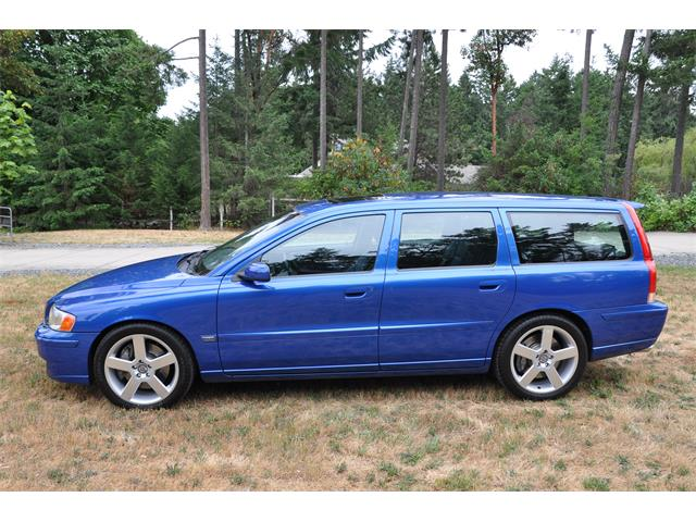 Picture of '06 V70 - QS14