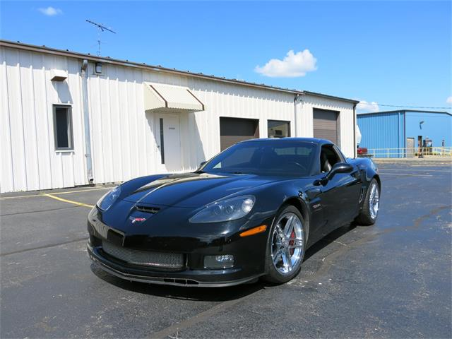 Picture of '06 Corvette Z06 - QS15