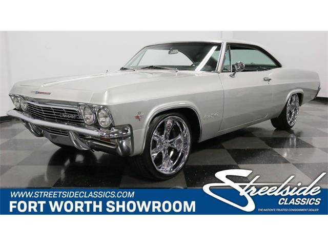 Picture of '65 Impala - QS18