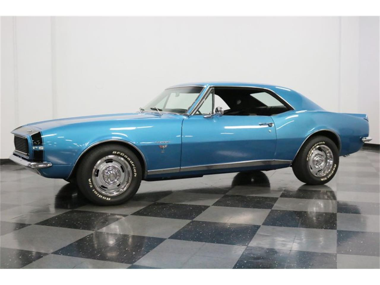 For Sale: 1967 Chevrolet Camaro in Ft Worth, Texas