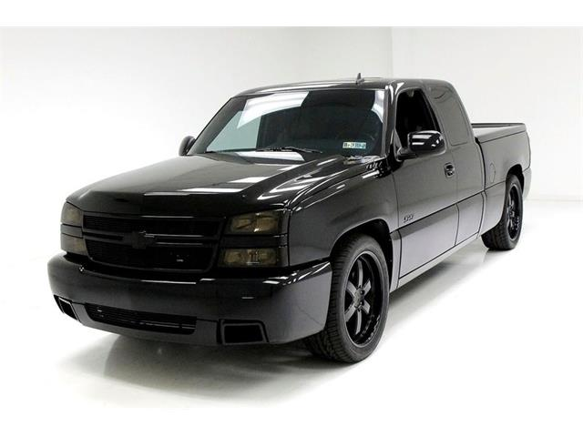 Picture of '06 Silverado located in Pennsylvania Offered by  - QS1C