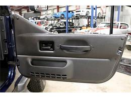 Picture of 2005 Jeep Wrangler located in Michigan - $17,900.00 Offered by GR Auto Gallery - QS1I