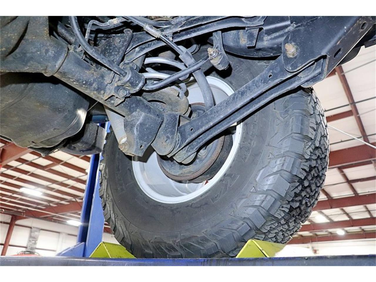 Large Picture of '05 Jeep Wrangler located in Michigan Offered by GR Auto Gallery - QS1I
