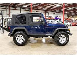 Picture of 2005 Jeep Wrangler - $17,900.00 - QS1I