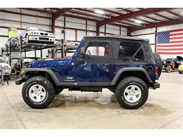 Picture of '05 Jeep Wrangler Offered by GR Auto Gallery - QS1I